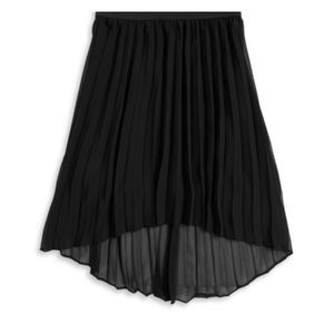 2/$15 EUC Ally B. High Low Skirt - SZ L/14